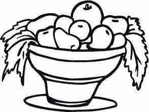 Урожай груш, Birnenernte