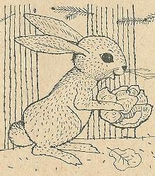 Охота на зайца