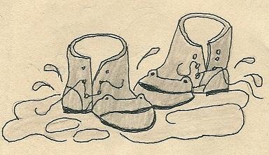 Ножки-Непослушки