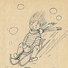Снежинка, танцуй! / Schneeflöckchen, tanze!