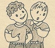 Клаус и Фред