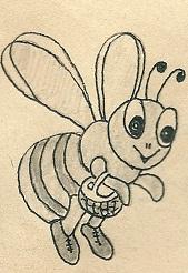 Пчёлка, пчёлка