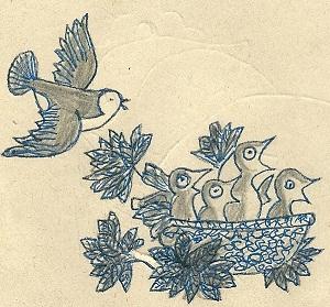 Ловля птиц