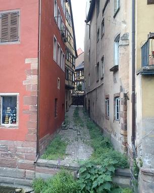 В Страсбурге