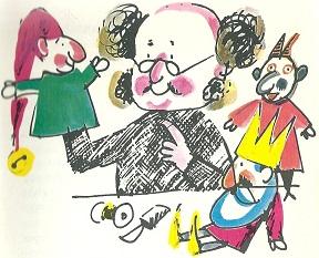 Puppenmacher