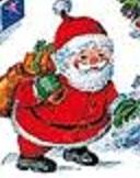 Nikolaus   Ich wünsche euch allen einen schönen 06. Dezember!