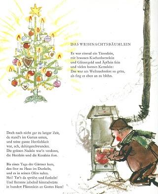 Weihnachtsbaeumchen