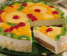 Torte?
