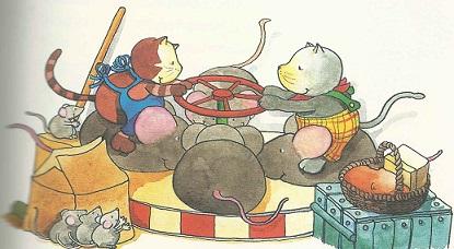 Katzenkarussell