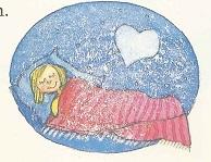 Schlaf gut, Geburtstagskind