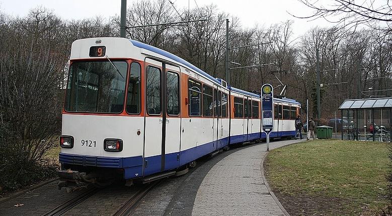 Strassenbahn 9
