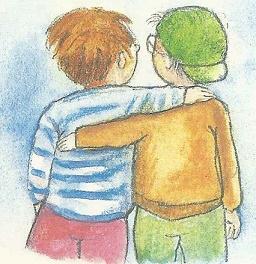 Anton und Johannes