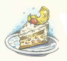 Stueck Kuchen
