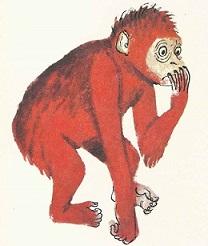 Mein Affenabenteuer