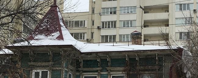 17. Улица Арцыбушевская